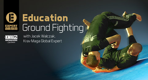 ground fighting, education